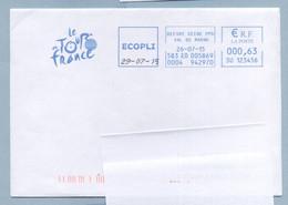2015 TOUR DE FRANCE - EMA (Printer Machine)
