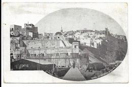 TANGER- Bordj Et Kasbah Prise Du Port... - Tanger