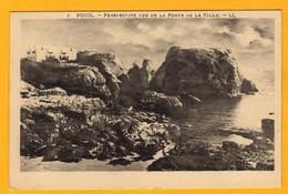 Belle Ile En Mer Fortin Sarah Bernhardt       Edt  Lll     N°  1 - Belle Ile En Mer