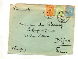 Devant De Lettre Cachet ? Sur Roi - Marcofilie - EMA (Printer)