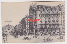 HOTEL MADISON - PARIS - Otros