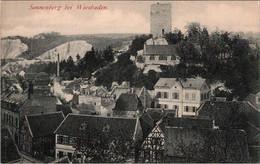 !  Alte Ansichtskarte Sonnenberg Bei Wiesbaden - Wiesbaden