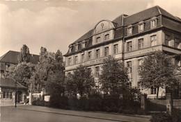 DC4505 - Ak Berlin Lichtenberg Oskar-Ziethen-Krankenhaus - Other