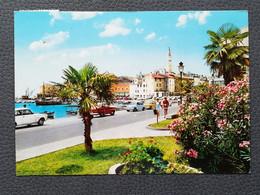 ROVINJ - CROATIA, Postcard Traveled 1971 (Lot2) - Croatia