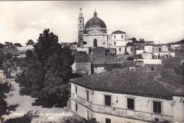 Burcei - Chiesa Parrocchiale Viaggiata - Cagliari