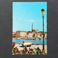 ROVINJ - CROATIA, Postcard 1970`s  (Lot2) - Croatia