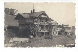 28060 -  Leysin Le Clos 1er Août 1926 - VD Vaud