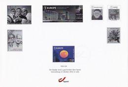 Voorverkoop /prevente 4/4 -  22 OKTOBER 2016 Te LEDE - Postcards [1951-..]