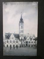 PK Dendermonde - Hotel De Ville  - Gelopen - Dendermonde
