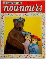 Le Journal De Nounours.bonne Nuit Les Petits.numéro 2 Avril 1965. - Other