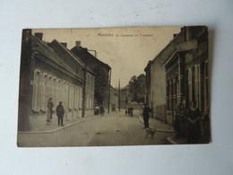 Moerbeke-De Damstraat - Moerbeke-Waas