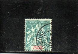 GRANDE COMORE 1897 O - Gebruikt
