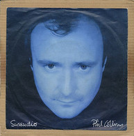 "7"" Single, Phil Collins - Sussudio - Disco, Pop"