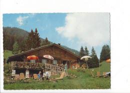 28080 -   Leysin Restaurant L'Horizon (format 10 X 15) - VD Vaud