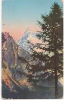 Aosta Courmayeur Monte Bianco - Unclassified