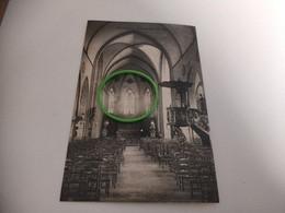 Zedelgem - Veldegem Kerk Eglise - Zedelgem