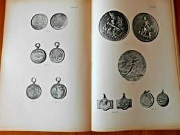 Numismatica - Bollettino Del Circolo Numismatico Napoletano -Napoli 1937 - Collections