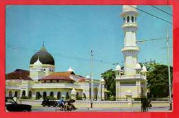 MALAYSIA  PENANG   KAPITAN KLING MOSQUE - Malaysia