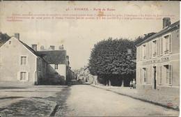 FISMES Porte De Reims - Fismes