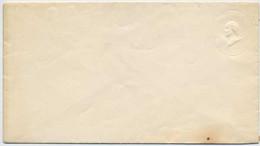 USA - ETATS UNIS / VARIETE / ENTIER POSTAL ALBINOS - ALBINO POSTAL STATIONERY (ref 8277) - ...-1900