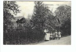 Neerharen  NEER-HAEREN   -  Villa Lindenhof 1913 - Lanaken