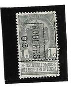 Preo  ROULERS 1906   Type B ( N°788 ) 1 Ct - Unclassified