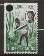 Turks & Caicos Islands, 1969, SG 300, MNH - Turks And Caicos