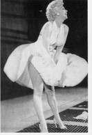 Marilyn Monroe.. Artiste.. Cinéma.. Star Actrice Chanteuse Icône Femme Fatale Fantasme - Famous Ladies