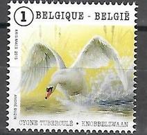 OCB Nr 4498 Fauna Buzin Zwaan Cygne Swan MNH - Unused Stamps