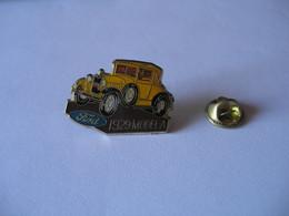 FORD 1929 MODELA - Ford