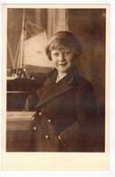 Son Altesse Royale Le Prince Albert Né Au Chäteau De Stuyvenberg, Le 6 Juin 1934. - Royal Families