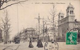 H0505 - LILLE - D59 - Boulevard Vauban - Palais Rameau - Lille