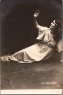Russia Imperial Tsarist 1910s Duncan Isadora Ballet Ballerina - Dance