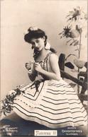 Russia Imperial Tsarist 1900s Pavlova Anna Richard Ballet Ballerina - Dance