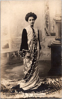 Russia Imperial Tsarist 1900s Domasheva Richard Theater Artist Ballerina - Dance