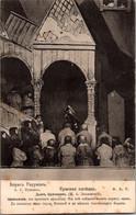 Russia Imperial 1910s Boris Godunov Pushkin Red Square Znamensky Theater - Theatre