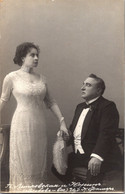 Russia Imperial 1910s Leshkovskaya Yuzhin Lyubov - All Theater Actress Actor - Theatre