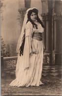 Russia Imperial Tsarist 1900s Yablochkina Theater Actress - Theatre