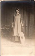 Russia Imperial Tsarist 1910s Savina Month Village Verochka Theater Actress - Theatre