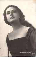 Russia Imperial Tsarist 1910s Francesco-Bertini Movie Actress - Actors