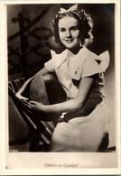 USA 1950s Dina Durbin Movie Actress - Attori