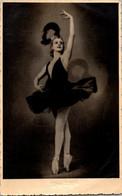 USSR 1950s Dudinskaya Swan Lake Ballet Theater Ballerina - Danza