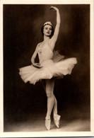 USSR 1950s Ulanova Sleeping Beauty Ballet Theater Ballerina - Danza