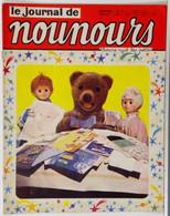 Le Journal De Nounours.bonne Nuit Les Petits.numéro 7 Septembre 1965. - Other