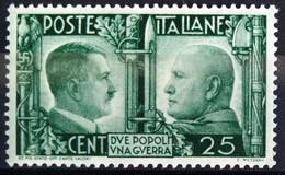 ITALIE                       N° 434                  NEUF* - Ongebruikt