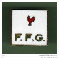 GOLF *** F.F.G. *** 2086 - Golf