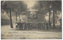 BELGIQUE - TRES TRES RARE - LIMBOURG - Leopoldsburg (Camp De Beverloo) - Nouveau Cirque Attrayant - - Leopoldsburg (Beverloo Camp)