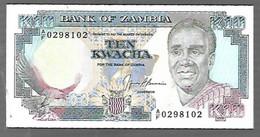 Zambie - Zambia