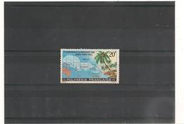 POLYNÉSIE. ANNÉE 1962. N° Y/T : 17* Côte : 22,50 € - Unused Stamps
