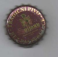 Czech Republic, Brewery Svijany, Used - Beer